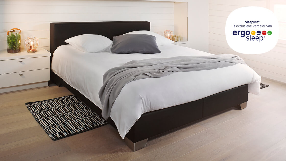 boxspring ergosleep riverdale
