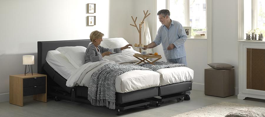 Hoog Bed 140x200.Waarom Een Hoog Laagbed Je Jong Houdt Sleeplife