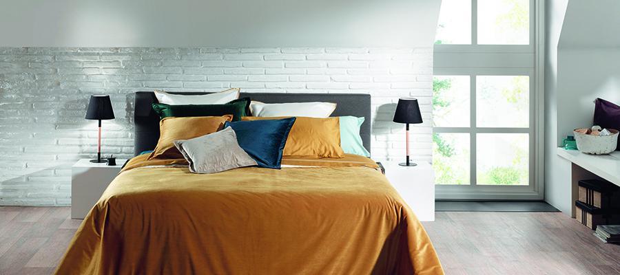 Sierkussens Voor Op Bed.5 Tips Voor Een Gezellige Slaapkamer Sleeplife