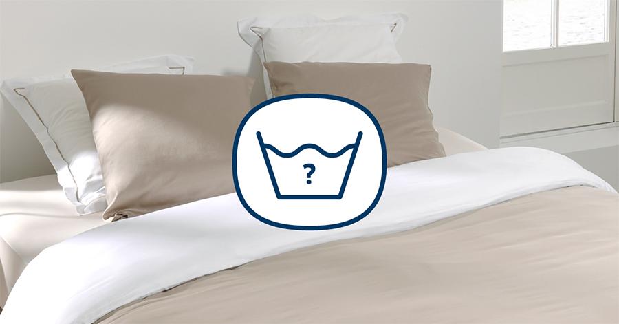 e1edf04888f Hoe was ik mijn nieuwe beddengoed de eerste keer?   Sleeplife