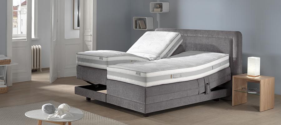 Wat Is Het Beste Bed Om In Te Slapen.Wat Is Het Verschil Tussen Een Boxspring En Lattenbodem