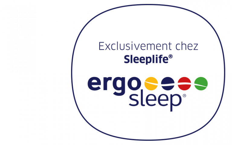 Exclusivement chez Sleeplife
