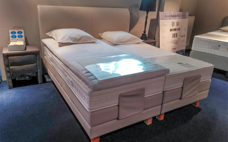 Sleeplife® Boxspring Comfort