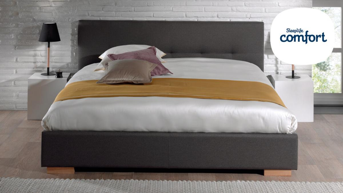 boxspring sleeplife comfort lexington