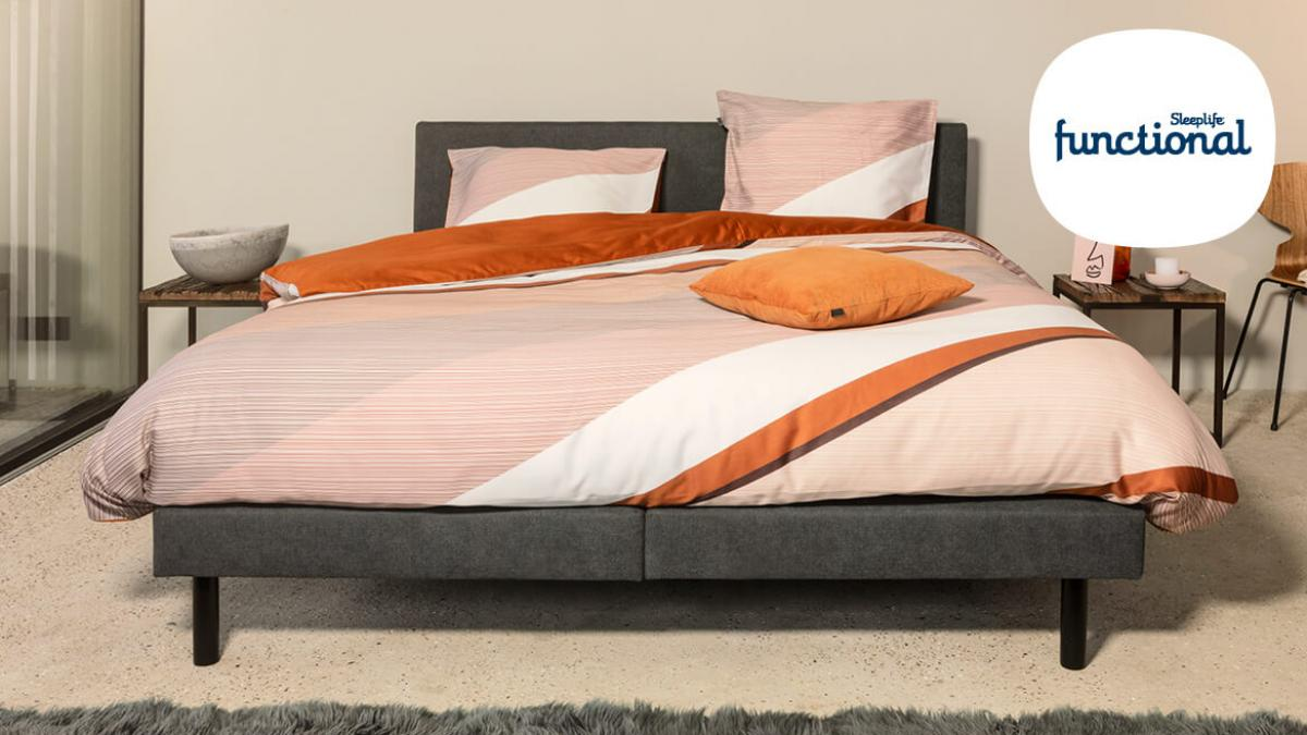 boxspring sleeplife functional odense