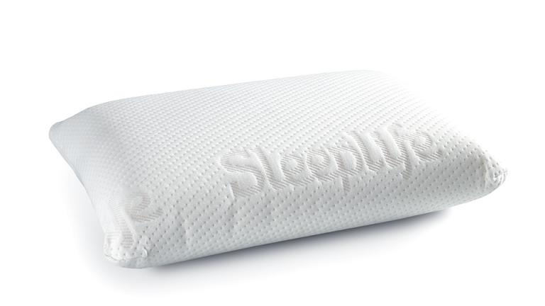 kussen comfort latex small soft sleeplife