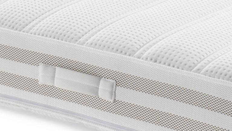 matras comfort pocket soft sleeplife