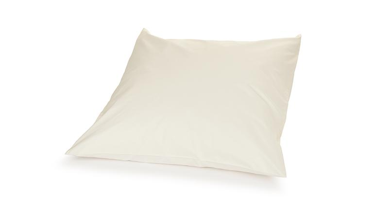 Kussensloop Sleeplife Superior percale ecru
