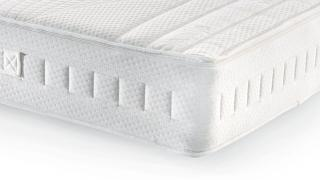 matras functional hitec foam Sleeplife detail