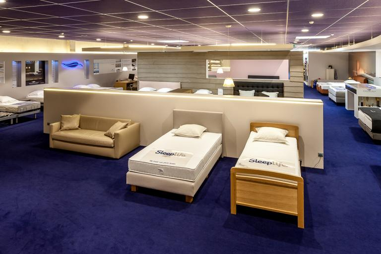 sleeplife beddenwinkel aalst