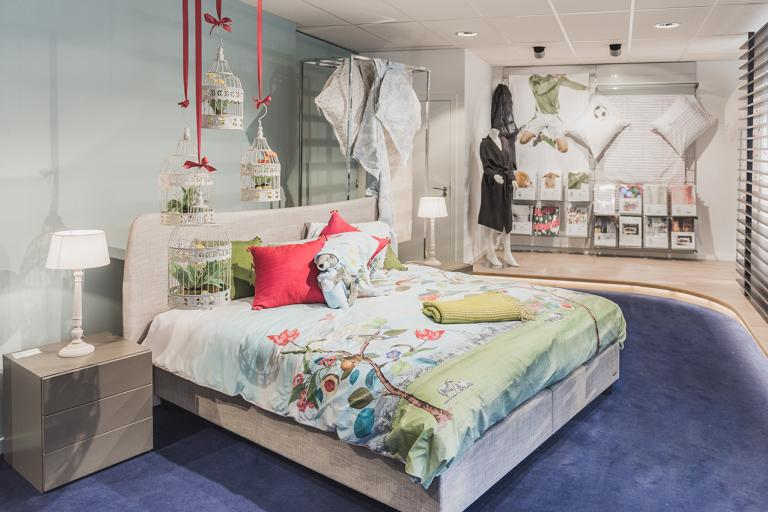 sleeplife beddenwinkel gent