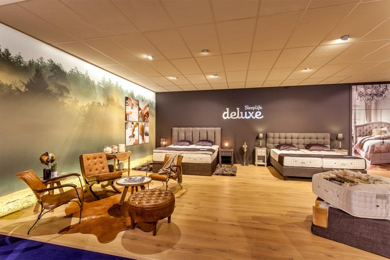 sleeplife beddenwinkel sint-niklaas