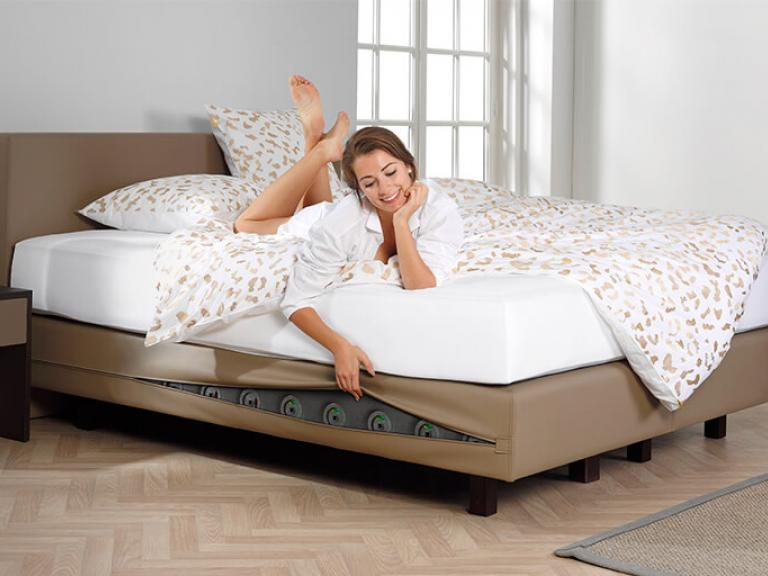 boxspring ergosleep BS4