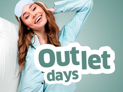 Redenen Outlet Days Sleeplife