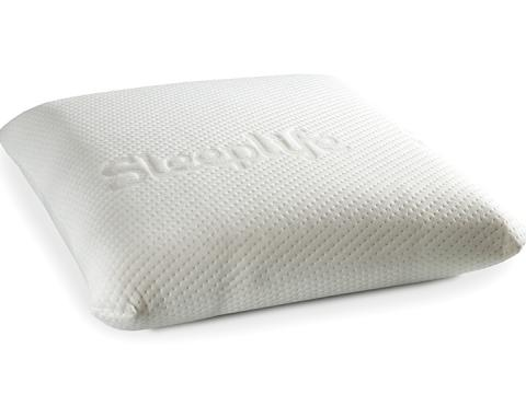 kussen comfort latex soft sleeplife