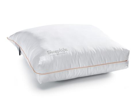 kussen visco suprelle medium sleeplife