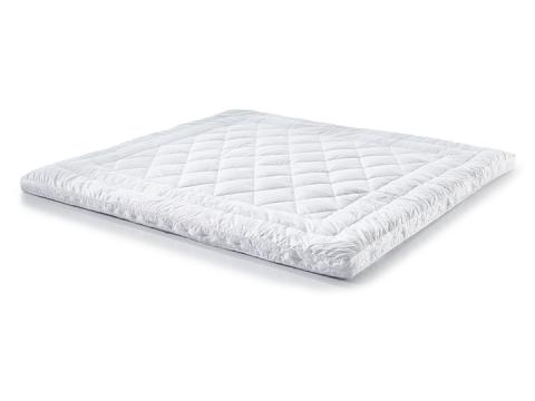 topdekmatras comfort topper latex sleeplife