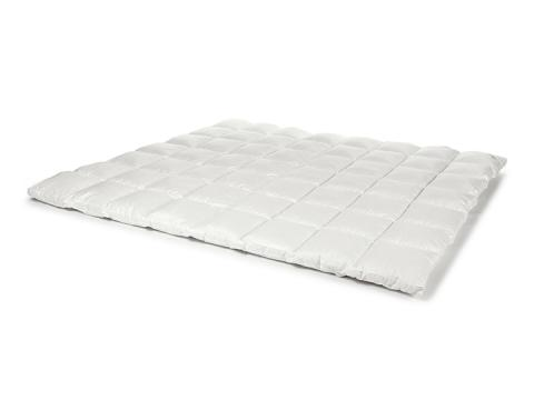 topdekmatras deluxe touch comforter